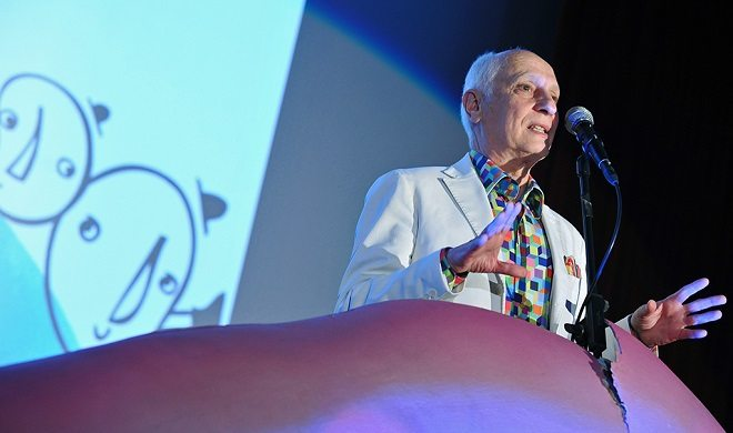 Foto: Michel Ocelot / Animafest Zagreb