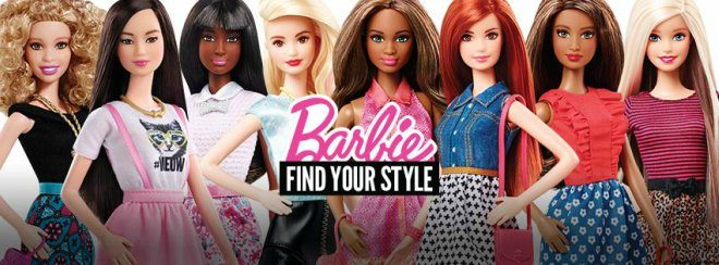Foto: facebook.com/barbie