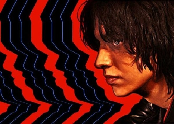 Foto: facebook.com/JulianCasablancas
