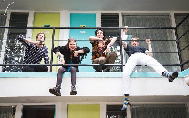 Foto: facebook.com/wolfalicemusic