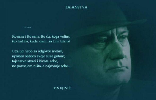 Foto: facebook.com/Tin Ujević