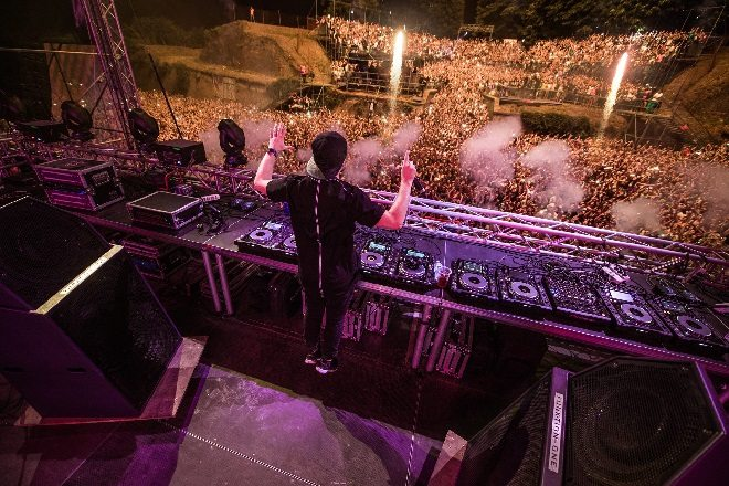 Foto: Foto: facebook.com/exit.festival