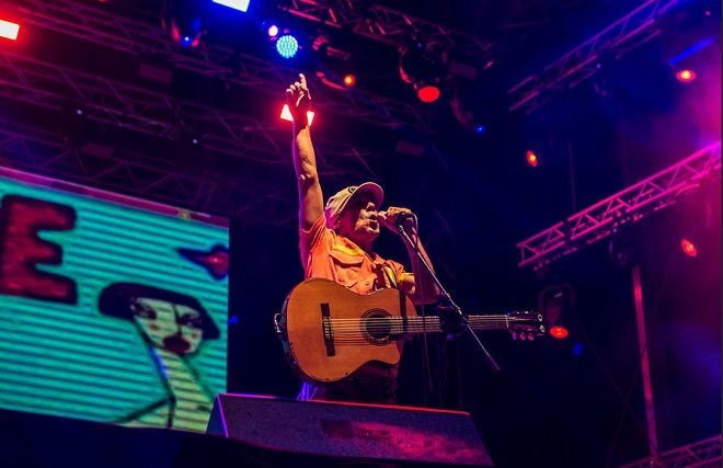 [Manu Chao] Foto: https://www.flickr.com/photos/exitfestival