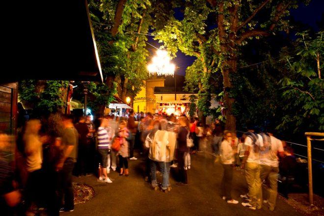 Foto: facebook.com/pages/Ljeto-na-Strossu