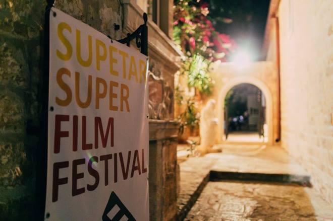 Foto: facebook.com/supetar super film festival
