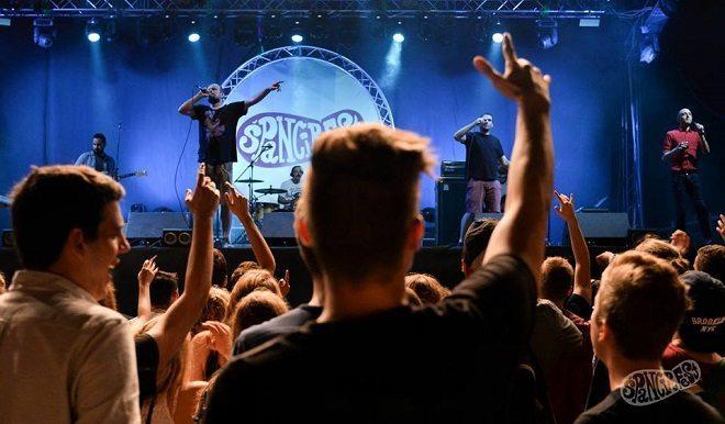Foto: Facebook.com/ Špancirfest
