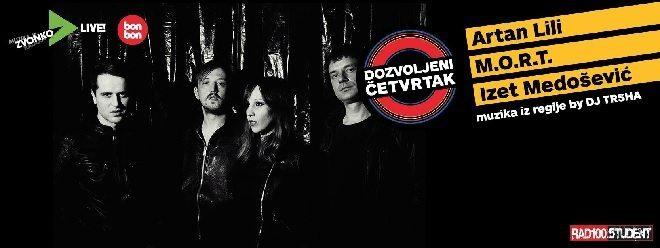 Foto: facebook.com/MuzikaJeZvonkaRadost/