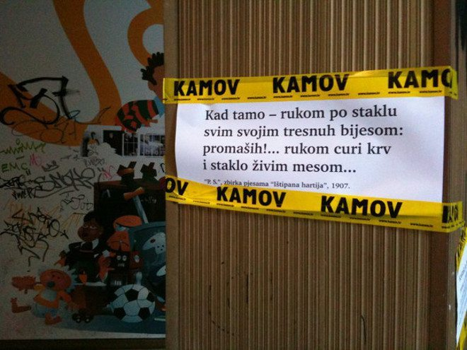 Foto: facebook.com/Janko Polić Kamov