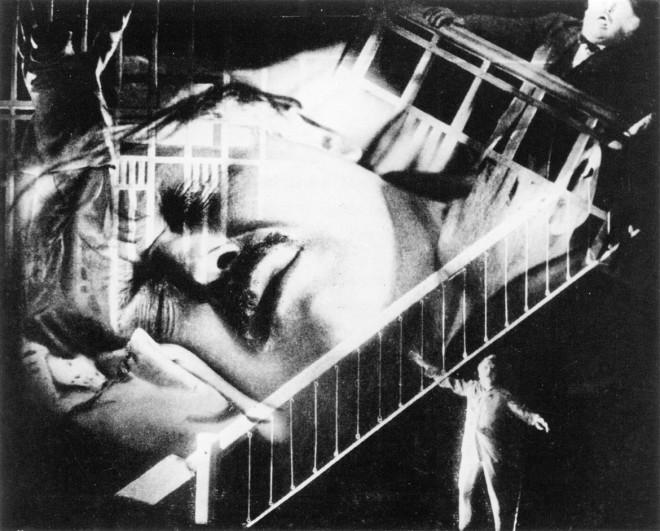 Foto: Tajna jedne duše (1926.) - screenshot