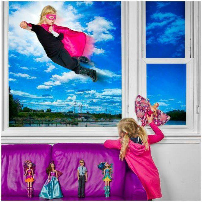 Foto: facebook.com/barbie