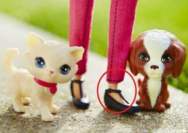 Foto: instagram.com/barbie