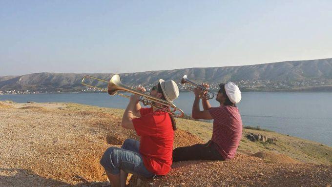 Foto: facebook.com/drvored.band