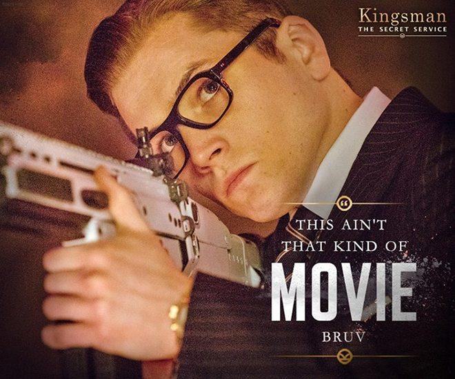 Foto: https://www.facebook.com/KingsmanMovie/