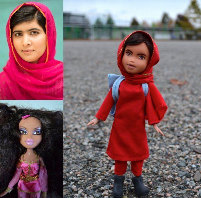 Foto: wendytsao.com [Malala Yousafzai]