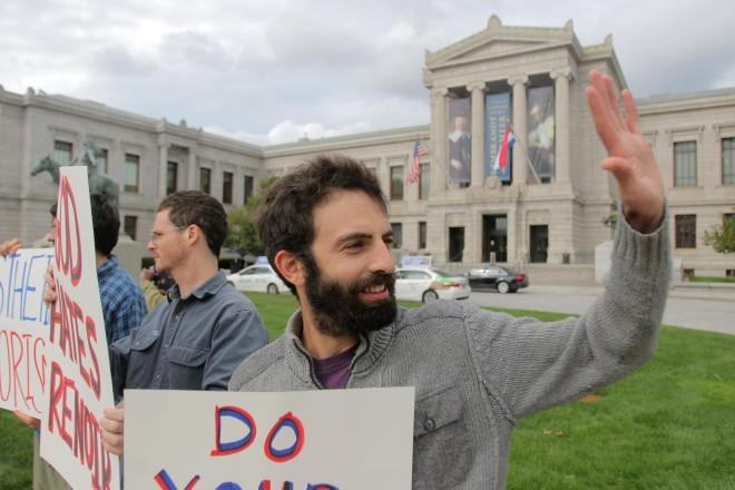 Foto: bostonglobe.com [Max Geller]