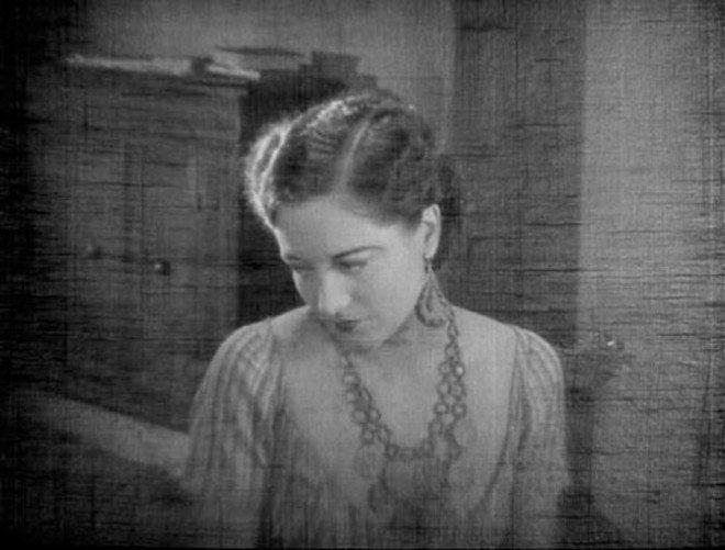 Nepoznati (1927.) - screenshot