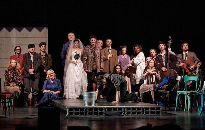 Foto: Jasenko Rasol / www.gavella.hr