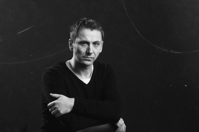 [Oliver Frljić] Foto: HNK Ivan pl. Zajc