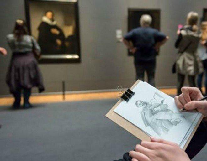Foto: twitter.com/rijksmuseum