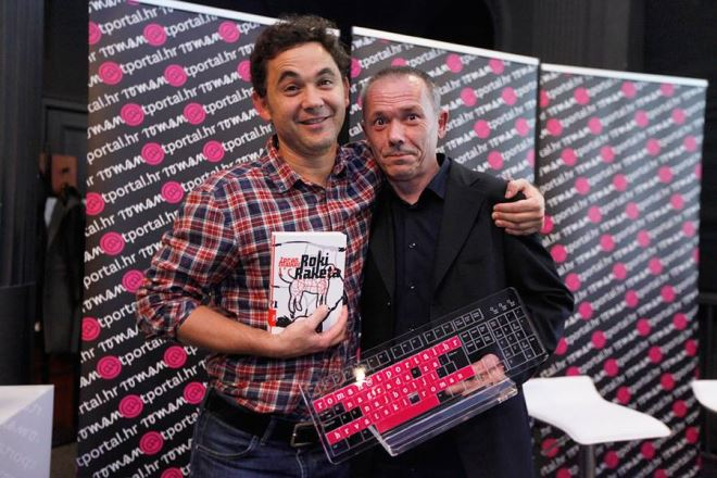 Foto: facebook.com/Književna-nagrada-romantportalhr