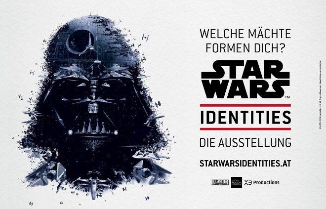Foto:Facebook/Star wars identities wien