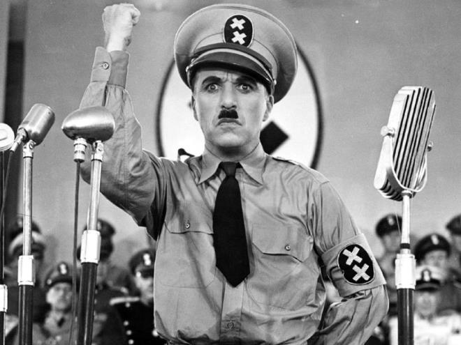 Foto: facebook.com/the great dictator movie