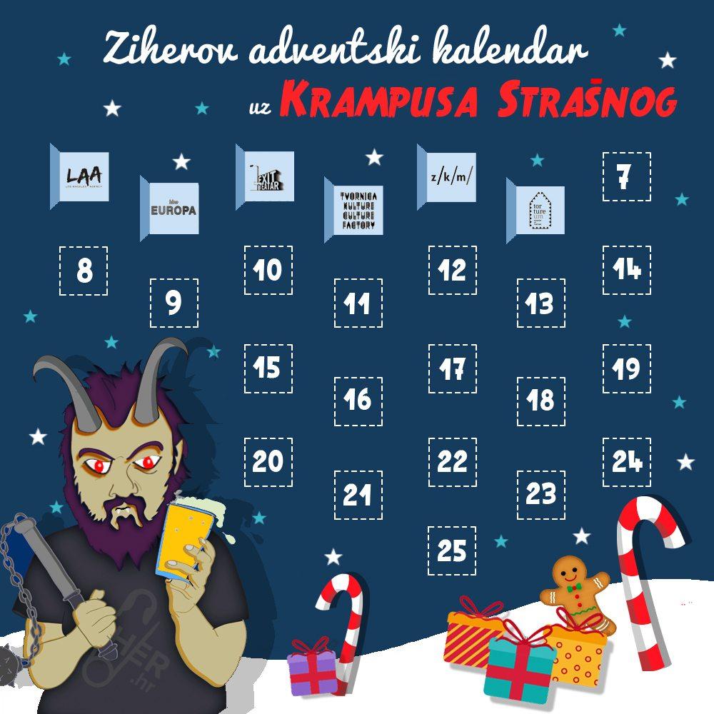 6 kalendar