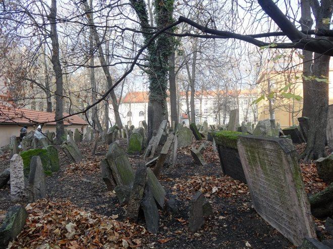 Židovsko groblje, MarijaVukšić/Ziher.hr