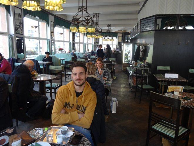 Foto: Grand Cafe Orient, Marija Vukšić/Ziher.hr