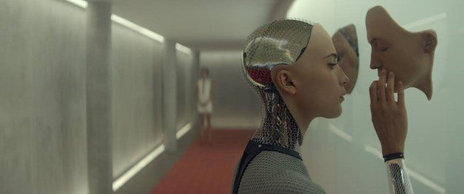 Foto: facebook.com/ExMachinaMovie