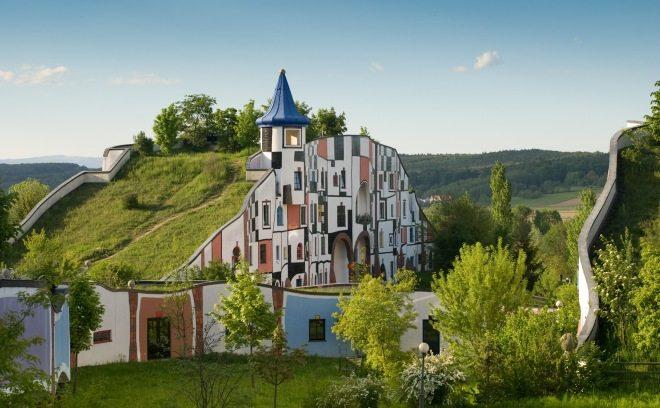 Foto: de.wikipedia.org/wiki/Friedensreich_Hundertwasser#