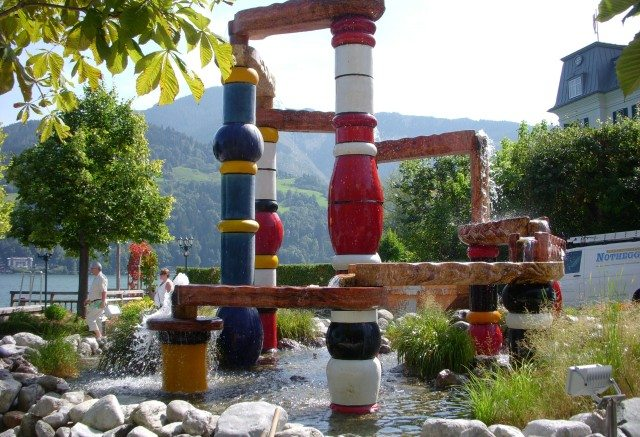 Foto: de.wikipedia.org/wiki/Friedensreich_Hundertwasser
