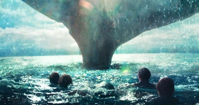 Foto: In the Heart of the Sea - screenshot