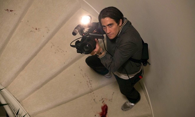 Foto: Nightcrawler - screenshot
