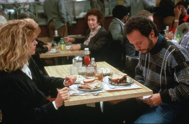 Foto: facebook.com/When Harry Met Sally