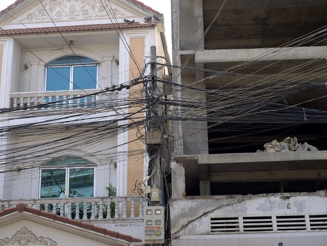 prijevara iz Kambodže