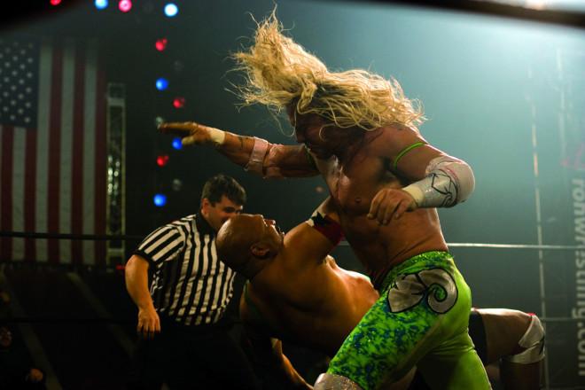 Foto: The Wrestler - screenshot