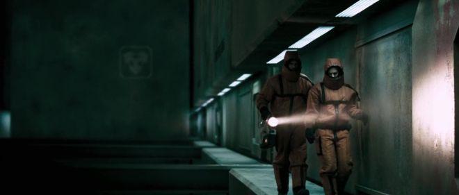 foto: screenshot, Cargo (2009)