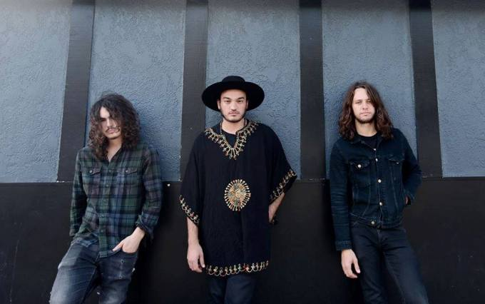 Foto: facebook.com/thenightbeats.u.s