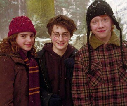 druženje za Harry Potter fanoveslužbeno se družimo putem internetskog besplatnog streaminga