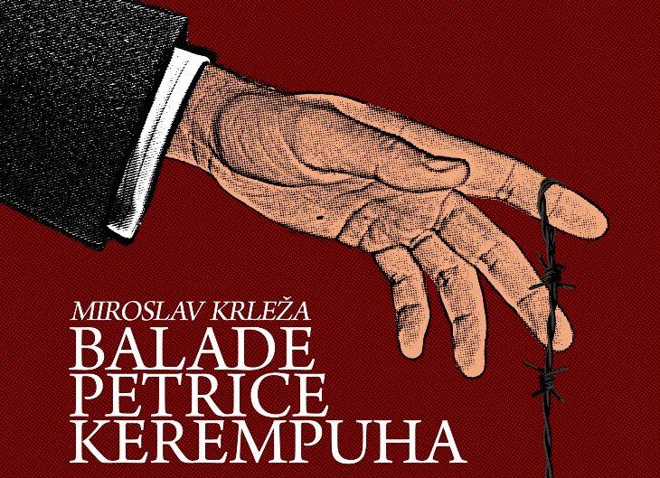 Balade Petrice Kerempuha Hnk Varazdin Kerempuh Protiv