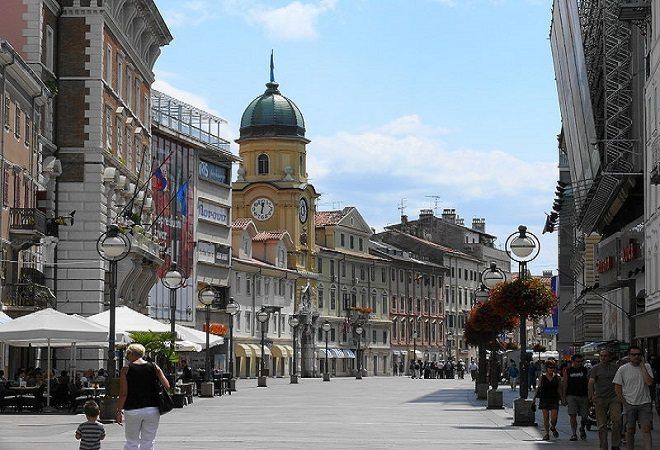 Foto: en.wikipedia.org/wiki/Rijeka