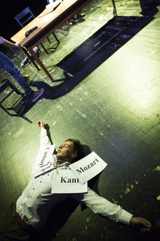Foto: Konrad Fersterer / www.residenztheater.de