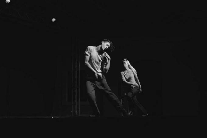 [We're in this together] Foto: facebook.com/DaysOfContemporaryDanceVarazdin