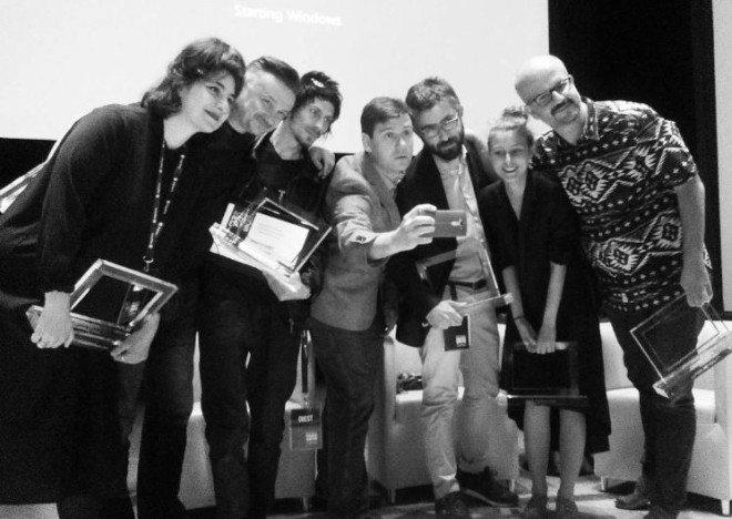 Foto: instagram.com/rovinj_photodays [glavni selektor Mindaugas Kavaliauskas s pobjednicima]