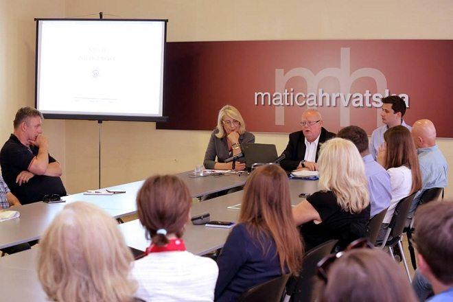 Foto: Mirko Cvjetko-facebook.com/Medijski susreti