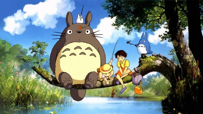 FZFF 2016, My-Neighbor-Totoro