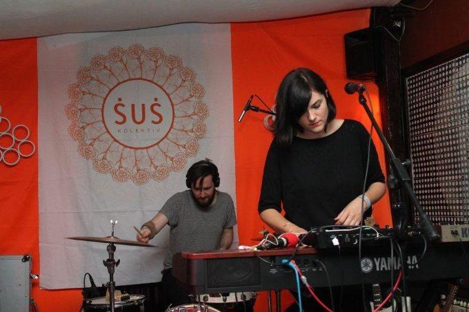 Foto: Alan Novak/ŠUŠ Microfest