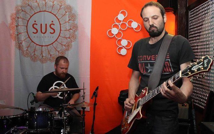 Foto: Press/ŠUŠ Microfest