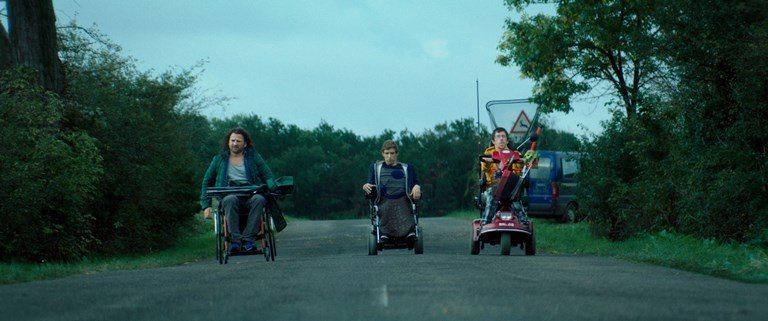 Ubojice na kotačima, redatelj Attila Till Foto: motovunfilmfestival.com